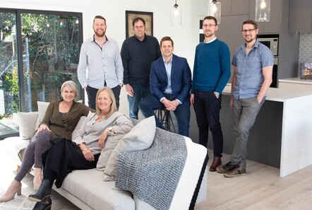 Elevate Homes team - architectural designers, interior designers, and construction project managers